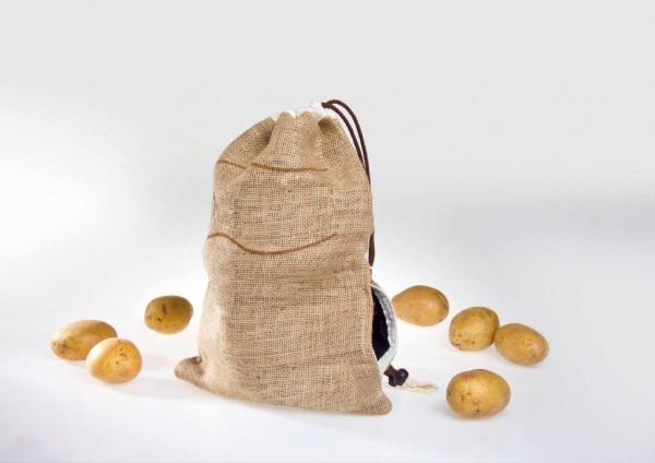 Aufbewahrungsbeutel für Kartoffeln
