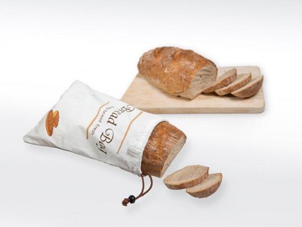 Aufbewahrungsbeutel für Brot