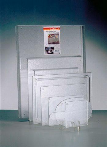Verkaufsständer für Acryl-Schneidbretter