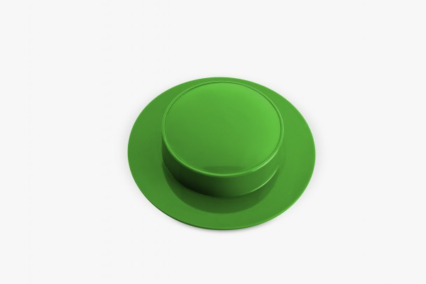 GSD Restehalter - Grün