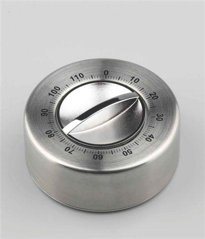 Kurzzeitmesser aus Edelstahl