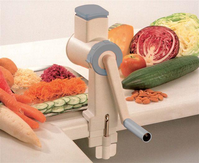 Universal-Gemüsereibe