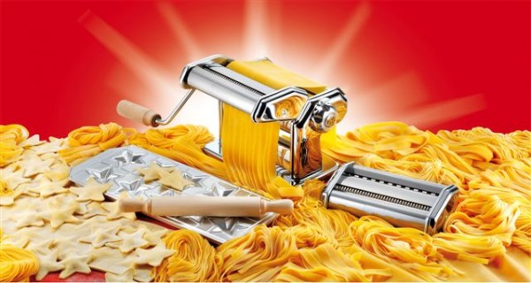 "Pasta-Set ""Pastaia Italiana"""